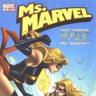 Earth's Mightiest Costumes: Ms. Marvel