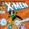 UNCANNY X-MEN #218