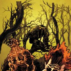 Tomb of Terror (2010) #1