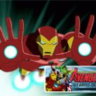 Watch a New Trailer For The Avengers: Earth's Mightiest Heroes!