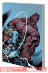 RED HULK: SCORCHED EARTH TPB (Trade Paperback)