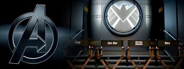 Marvel's The Avengers Begins Production