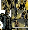 X-Men: Prelude to Schism #3 preview art