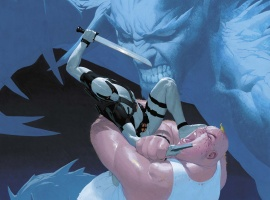 Uncanny X-Force (2010) #16
