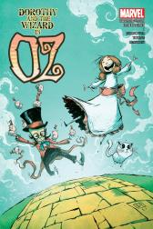 Dorothy &amp; the Wizard in Oz #1 