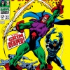 Avengers (1963) #52 cover