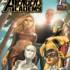 Avengers Academy (2010) #21