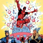 Marvel Comics App: Latest Titles 1/4/12