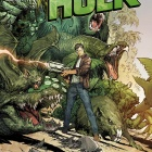 Incredible Hulk (2011) #3 second printing variant cover by Marc Silvestri
