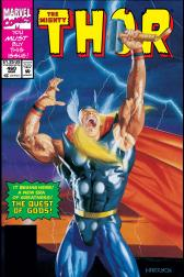 Thor #460 