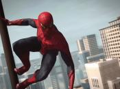 The Amazing Spider-Man Video Game Trailer 2