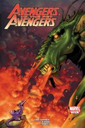 Avengers Vs. Pet Avengers #2 