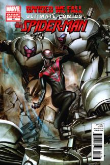 Ultimate Comics Spider-Man (2011) #13