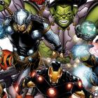 Marvel NOW! Q&A: Avengers
