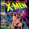 Uncanny X-Men (1963) #263 Cover