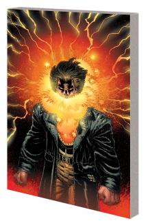 Counter X: Generation X - Four Days (Trade Paperback)