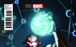 AGE OF ULTRON 1 DJURDJEVIC VARIANT (1 FOR 50, WITH DIGITAL CODE)