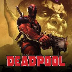 Deadpool (2008 - 2012)