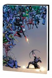 Secret Avengers: (Issues 33-38) (Hardcover)