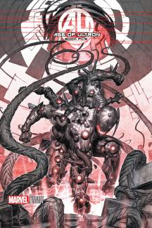 Age of Ultron #5  (Ultron Variant)