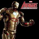 Exclusive Iron Man 3 Now in Avengers Alliance