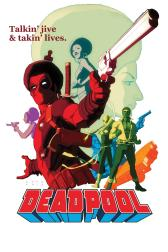 Deadpool #13 