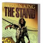 THE STAND VOL. 6: THE NIGHT HAS COME TPB
