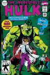 Incredible Hulk (1962) #393 Cover
