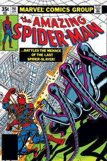 Amazing Spider-Man (1963) #191
