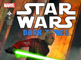 Star Wars: Dark Times - A Spark Remains (2013) #3