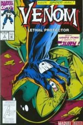 Venom: Lethal Protector #3 