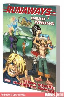 Runaways Vol. 9: Dead Wrong Digest (Digest)