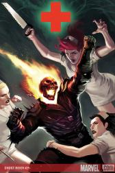 Ghost Rider #21 