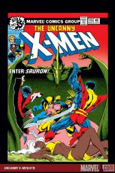 Uncanny X-Men #115 