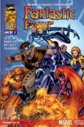 Fantastic Four #8 