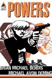 Powers #20 