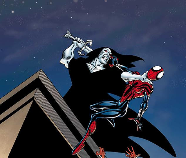 SPIDER-GIRL (2008) #96 COVER