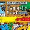 FANTASTIC FOUR #336