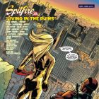 SPITFIRE #1 preview art by Elena Casagrande