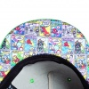 tokidoki X Marvel Invisible Girl Hat Under Visor