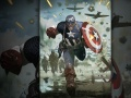 Captain America #615.1 Wallpaper