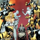 Sneak Peek: X-Men: First to Last