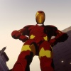 Screenshot from Iron Man: Armored Adventures Season 2, Episode 12