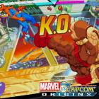 Marvel vs. Capcom Origins: Doctor Doom, Juggernaut &amp; Iceman