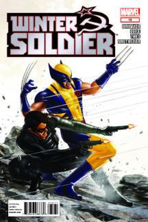 Winter Soldier (2012) #12