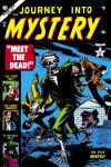 Journey Into Mystery (1952) #11 Cover