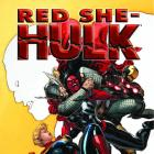 RED SHE-HULK 60 (NOW)