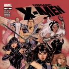 Uncanny X-Men #538