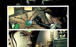 Sneak Peek: Superior Spider-Man #9