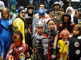 C2E2 2013: Marvel Signing & Booth Schedule